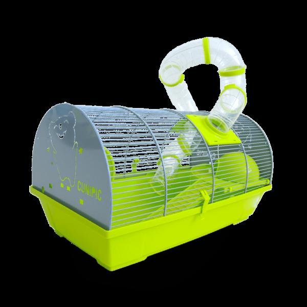 Jaula para hamster CUNIPIC